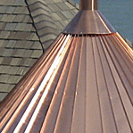 Copper & Other Metal Roofing