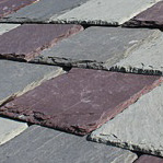 Slate Roofing - New Installation