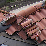 Tile Roofing - Repairs & Restorations